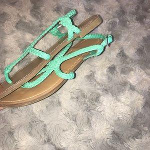 Merona Shoes - Merona Sandals